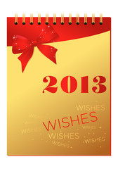 Wishes 2013