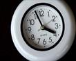 Rückwärts gehende Zeit - timelapse