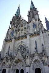 Olomouc cathedral