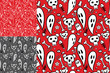 Hallowen - pattern