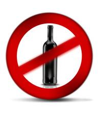divieto di vino