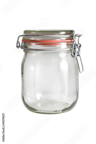 Einweckglas