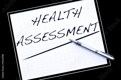 Health Assessment
