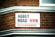 Come Together at Abbey Road