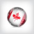 Kanada Globus