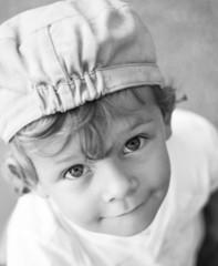 Petit garçon