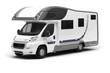 Wohnmobil (freigestellt) - 44326807