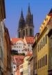 Altstadt in Meissen