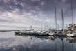 Port de plaisance de Marseillan