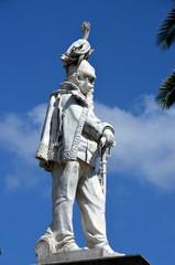 MONUMENTO VITTORIO EMANUELE II PIAZZA D'ITALIA SASSARI 03