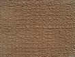 Brown cotton relief canvas texture