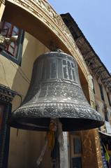 campana in nepal