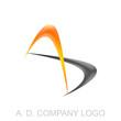 A. D. COMPANY LOGO