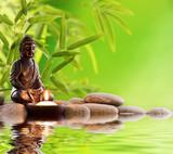Fototapety Buddha Zen