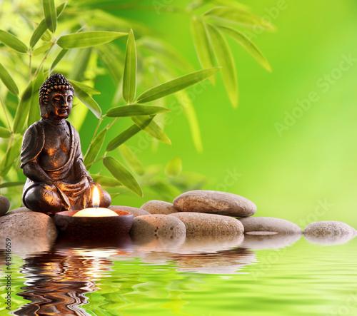 Foto op Aluminium Bestsellers Buddha Zen