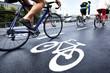 Bike lane - 44350465