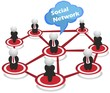 Social network - Connections