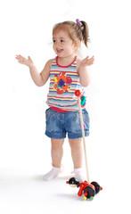 oyuncaklı çocuk 1
