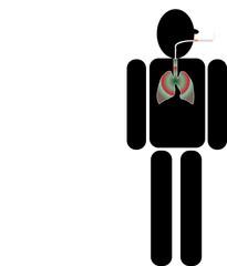 sigara ve akciğer
