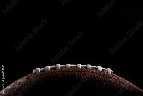 canvas print picture American football
