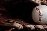 Fototapety Baseball