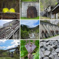 Miniere di Traversella - Piemonte