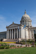 Oklahoma State House and Capitol Building