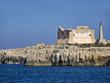 Italy, Sicily, Portopalo di Capo Passero