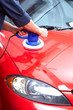 Auto polisher