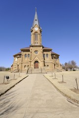 Dutch Reformed Church,Warden,Free State
