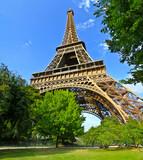 Fototapeta wieża - europa - Wieża/ Wiatrak