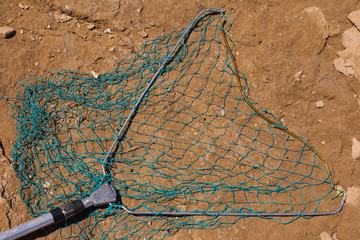 net for catching fish