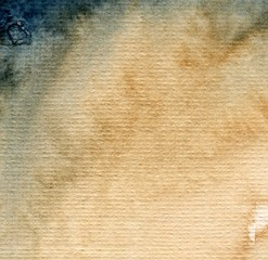 abstrakcyjne ręcznie malowane tło