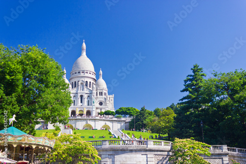 Fototapeten,sacred,heilig,herz,paris