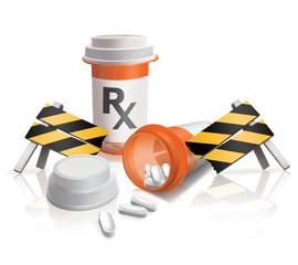 Prescription Barrier