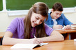 Ideas in copybook