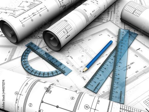 Engineering plan