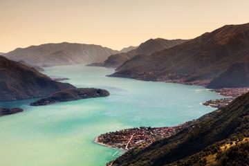 Lago di Como - Lombardia - Italy
