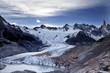montagna,ghiacciaio,patagonia,cerro torre