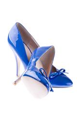 Pair women's shoes