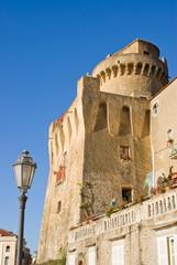 Torre Pagliaroala, Castellabate, Italy