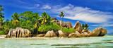 amazing Seychelles, anse D'argent, La digue island - 44389437