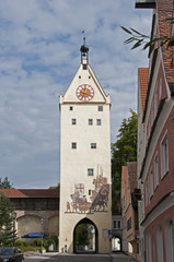 Memmingen-Ulmer Tor