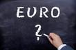 Tafel Euro Frage