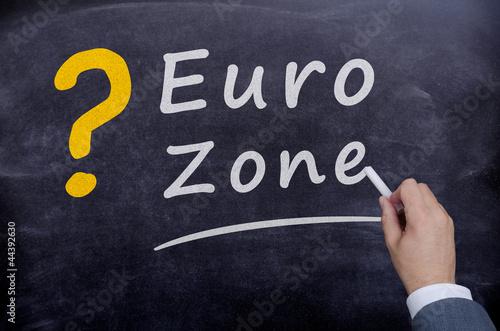 Tafel Euro-Zone