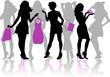 shop assistant for women