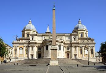 Basilica di Santa Maria Maggiore, Roma