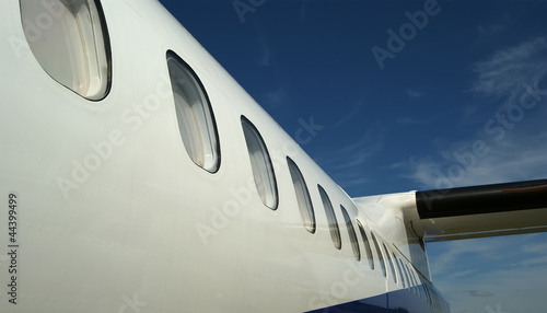 windows of an aeroplane ( plane window)