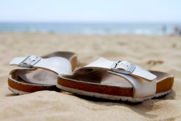 strand sandaled beach shoes