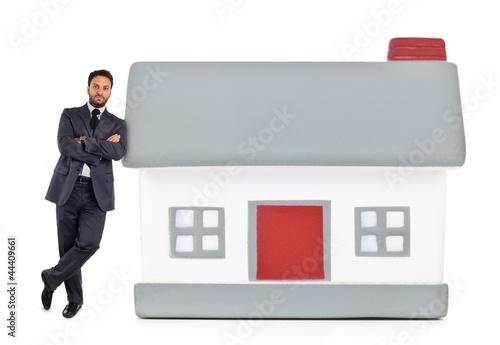 Professione casa